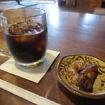 城藤茶店 - コーヒーとかりんとう