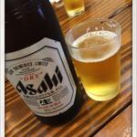 28980660 - 瓶ビール                       2014.7