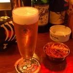 92 KYUNY'S BEER BAR - 生ビール