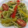 Osuteriaadajo - 料理写真:フレッシュ野菜のジェノベーゼ