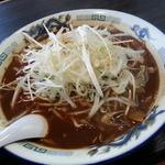 二代目正太郎 - 味噌ネギ800円