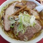 28987488 - チャーシューメン大盛(麺かた)