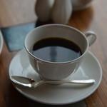 ガーデンラウンジ - コーヒー