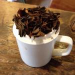 一芯二葉 - 嗅ぐ用の茶葉 蓋を開けると中身はまた違う香り!