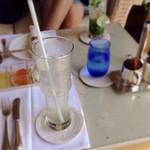 マロード - レモングラスティー
