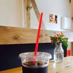 アンディー - ベトナムコーヒー ICE