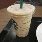 スターバックスコーヒー - アイスカフェラテ