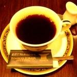 ファリ・ブゥール 東京駅一番街店 - モーニング セットのブレンドコーヒー
