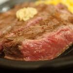 いきなり!ステーキ - ワイルドステーキ300g