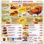 KOKY'S ROAST CHICKEN -