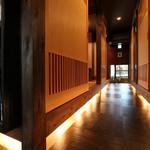 The四季處 飛来 - お座敷型の個室は4部屋(お部屋をつなげて大人数様にも対応可能です。)