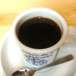 28996586 - ブラックコーヒー