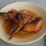 290173 - 魚料理