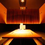 銀座酒房 六角 - 扉のある完全個室