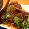 三菜屋 - 料理写真:牛スジ煮込み