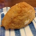 29002179 - 七味 稲荷寿司(1ヶ¥150円)