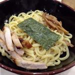 一颯 - 醤油つけ麺