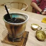 mag - アイスコーヒー