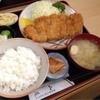 とんかつ山道 - 料理写真: