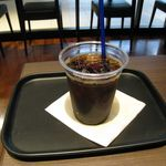 カフェカルディーノ - カルディーノ アイスコーヒー