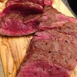 29008958 - 熟成肉のリブ&サーロイン