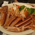 伊万栄 - 蟹