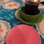 CAFE HAI - ベトナムコーヒー 練乳入り