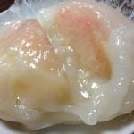 一心堂 - 銘菓白桃
