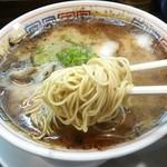 九龍 - 麺