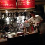 肉ビストロ センバキッチン -