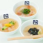 牛角 - ひとくち白滝冷麺