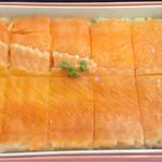 29019917 - 元祖鱒寿司(1200円)