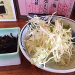 焼とり 大山 - 料理写真:
