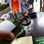 29029265 - 【H26.5.5】グラスワイン。