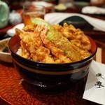 29029952 - 天丼 2,700円(税込)