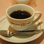 ハルビン - コーヒー