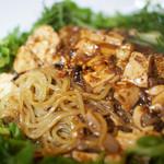 中国料理 凰華 - 麻婆ジャージャー麺