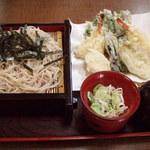 かど蛯 - 料理写真:2007.8