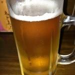 29035817 - 生ビール
