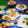 ホテル 丸治 - 料理写真: