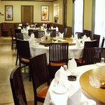 京華樓 - ご宴会は60名様まで対応できます。
