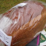 高原のパン屋 麦の家 - みそ食パン