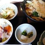 あおい亭 - 料理写真:Bランチ