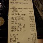 2904324 - 4人家族で2,270円でお腹いっぱい