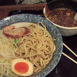麺家 大須賀 - つけ麺
