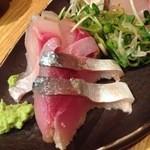 29040391 - 軽い酢〆の〆鯖