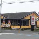 29044657 - 写真左方向は東武東上線若葉駅。駐車場は店舗の裏