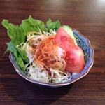 富士美 - サラダ