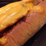 ワンドリップ - チーズドッグ