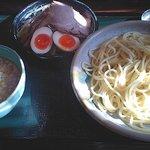 麺屋 大和 - 塩つけ麺
